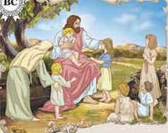 Детская Аудио Библия