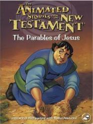 Притчи Иисуса. Истории Нового Завета
