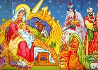 Православные раскраски